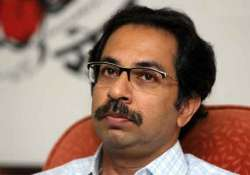 uddhav non committal on chief ministerial candidature
