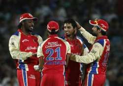 clt20 bangalore clash with redbacks in do or die
