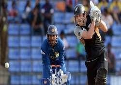 champions trophy nz to face sri lankan spinners