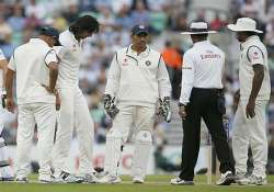 ind vs eng vengsarkar wants support staff to go criticises