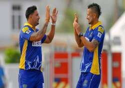 clt20 team spirit key to tridents success says rampaul