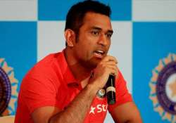 world cup 2015 team india need complete break from cricket