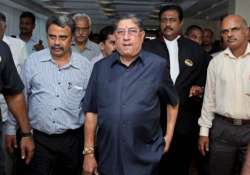 bcci working committee to discuss the mudgal report today