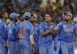 world cup 2015 waca an opportunity for india to try out new