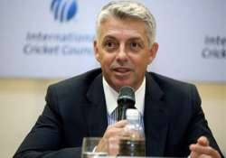 fixing attempts during wc will be thwarted richardson