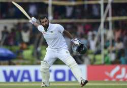bangladesh almost wipe out big deficit vs pakistan on day 4