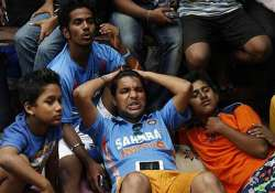 gloom shrouds india after world cup exit