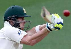 smith to lead australia in test series against india