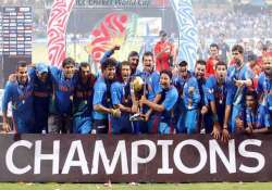 world cup 2015 when india conquered the world again in 2011