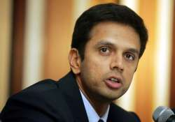 indian bowlers need to deliver in england feels dravid