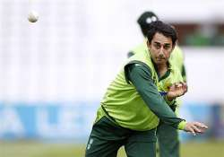 pcb chief criticizes ajmal omission from icc award