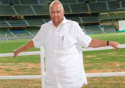 pawar restrained from functioning as mumbai cricket chief