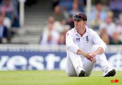 pietersen left out of england squad against south africa