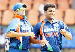 india thump sussex by six wkts record their first win of