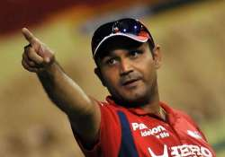 selectors faced with dilemma on sehwag