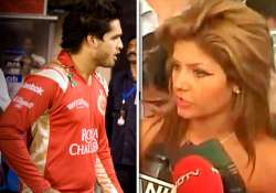 siddharth mallya says zohal hamid was stalking him
