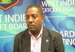west indies project doubled revenue if big three rule