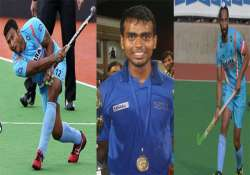hockey india to give rs 1 lakh each to raghunath sreejesh
