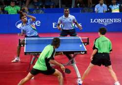 cwg 2014 sharath amalraj assure india of at least silver