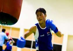 asian games india start boxing campaign today