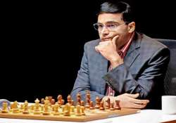 i still have some chances of winning anand