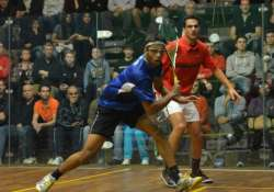 kush storms into british junior squash semis