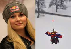lindsey vonn to miss sochi olympics due to injury