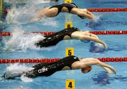 world swimmers in shanghai worried over contaminated meat