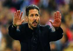 atletico madrid s simeone suspended 8 games over incident