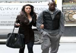 balotelli to become a father says ex girlfriend