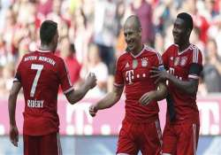 bayern has to overcome 1 0 deficit against madrid