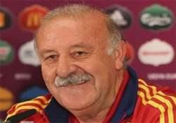 del bosque named as best national team coach