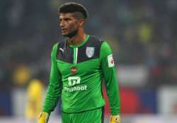 david james expect another close encounter against atk
