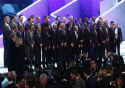 world cup 2014 draw what the coaches said