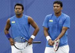 soap opera continues in indian tennis ahead of olympics