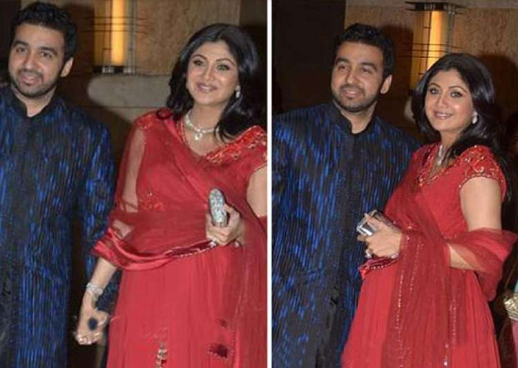 shilpa doing well already wishing for another baby says hubby- India Tv