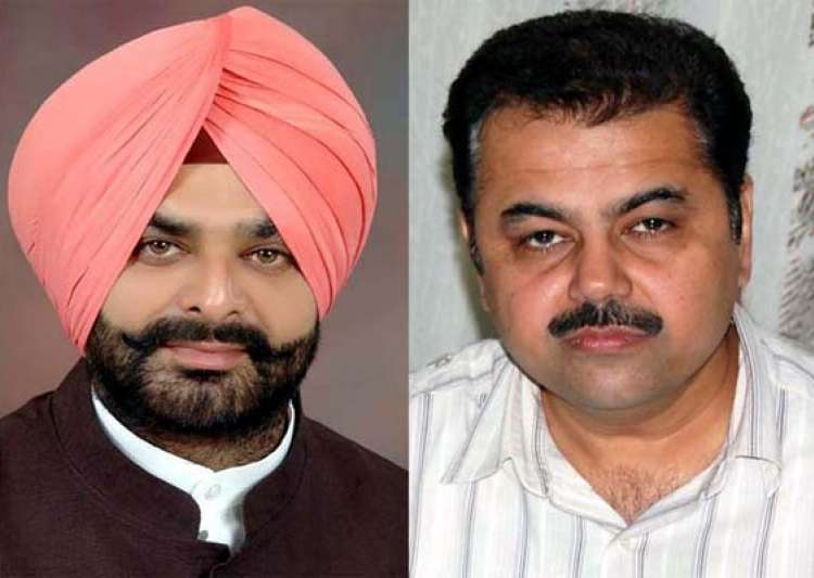 sukhbir badal claims punjab asst ig s assailants were expelled from akali dal 6 months ago- India Tv
