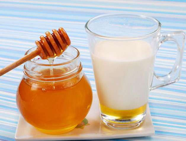 Try honey and milk mask- Take two teaspoons of milk with one teaspoon of honey and add one teaspoon of besan (gram flour) and mix together to form a homogeneous paste. Apply all over the face and leave it for 20 minutes, allowing the pack to dry. Rinse off with warm water.