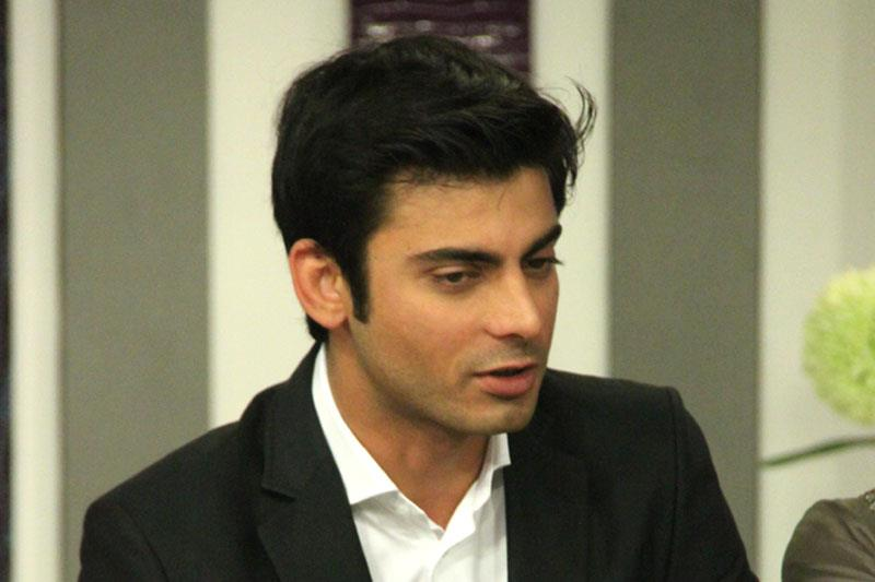 Fawad loves cricket so much so that once when Pakistan lost to India in a crucial match, he went to depression. His parents had then forbidden him to watch the game.