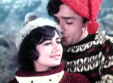 Neend Humari Khwaab Tumhare: This cute, light-hearted movie is a fairytale love story. Shashi Kapoor can be seen playing the role of a young ambitious guy who's hung between his father's dreams and his own uprightness.