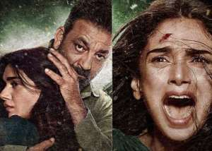 Bhoomi Movie Review: Sanjay Dutt is spot-on, but Omung Kumar helms a humdrum rape-revenge drama