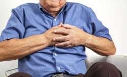 Congenital heart disease may increase risk of early dementia