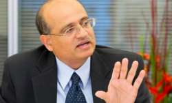 File pic of Foreign Secretary Vijay Gokhale