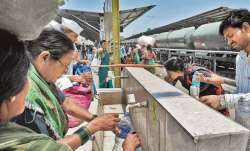 Stop giving contaminated water to passengers: High Court to