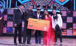 Dance India Dance season 6