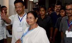 TMC chief lauds Chandrababu Naidu, Mayawati for their