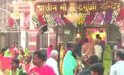 Ram Navami 2018: Festivities begin across India, people