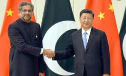 International community should support Pak on