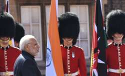 Modi in London: PM holds bilateral talks with world leaders