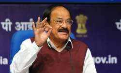 Congress terms Naidu's rejection of impeachment notice